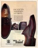 Advertentie van Bommel schoenen