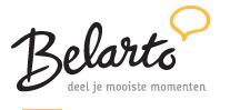 Geboortekaartjes van Belarto