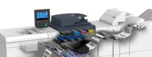 digitaal-drukwerk met de Xerox Versant 80 press