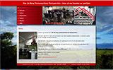 website vd berg tenten verhuur