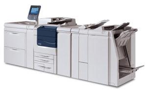 Xerox Versant 80 digitale pers