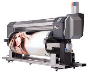 Mutoh Valuejet groot formaat printer
