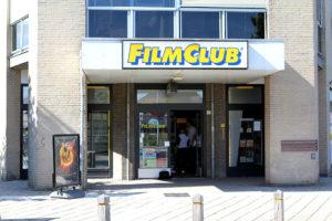 Lichtbak filmclub